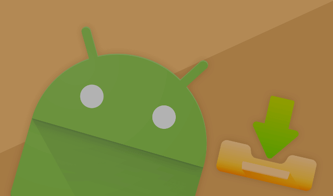 Websites To Android APK Files